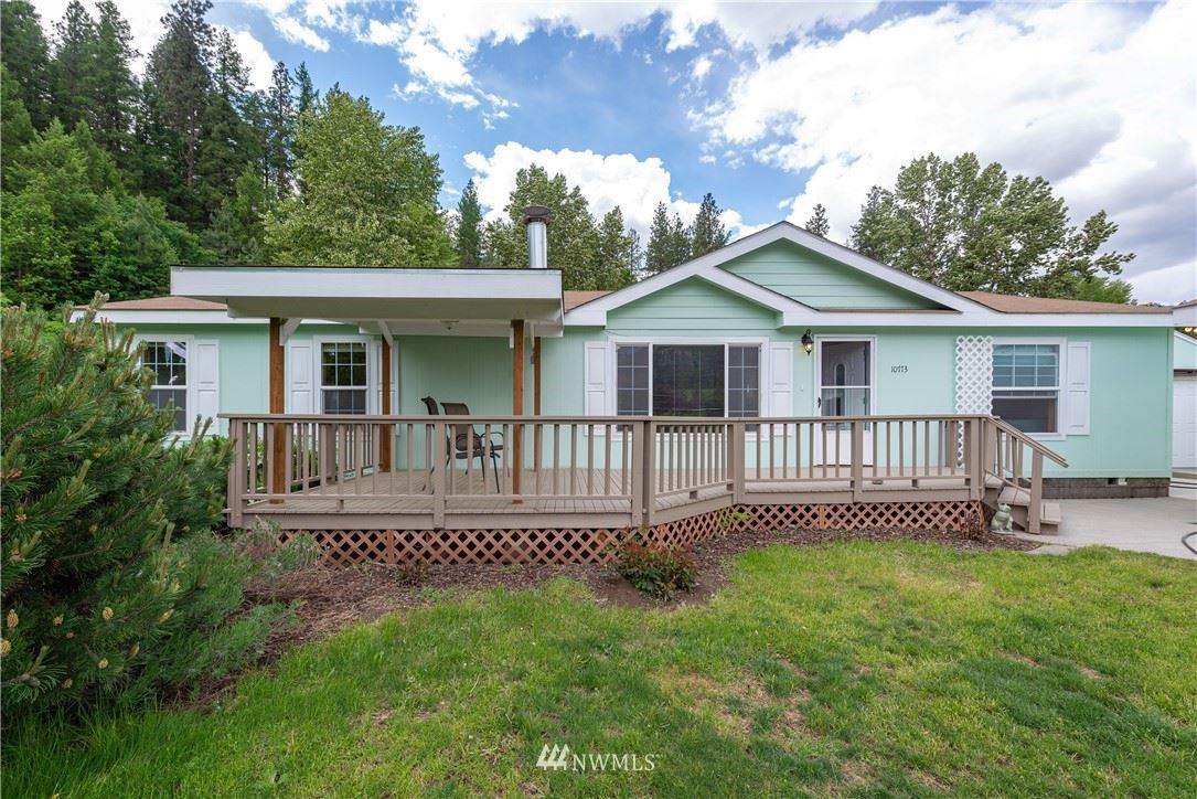 10773 US-2, Leavenworth, WA 98826 - #: 1782918