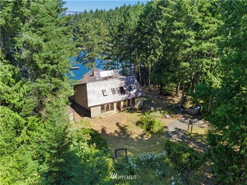 Photo of 130 Harbor Vista Dr, Stuart Island, WA 98250 (MLS # 1270919)