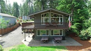 Photo of 851 E Ballantrae Dr, Shelton, WA 98584 (MLS # 1478919)