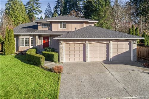 Photo of 15811 60th Dr SE, Snohomish, WA 98296 (MLS # 1539919)