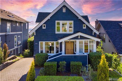 Photo of 1821 9th Ave W, Seattle, WA 98119 (MLS # 1605919)