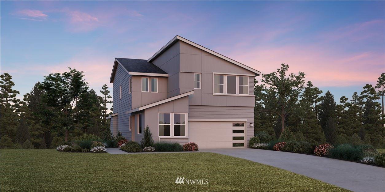 Photo of 1700 Homesite13 97th Avenue SE, Lake Stevens, WA 98258 (MLS # 1786919)