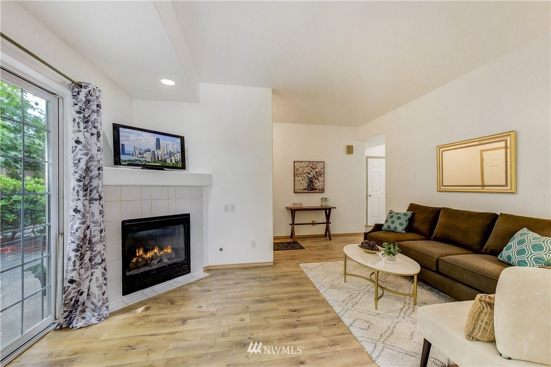 Photo of 8104 242nd Street SW #A, Edmonds, WA 98026 (MLS # 1789919)