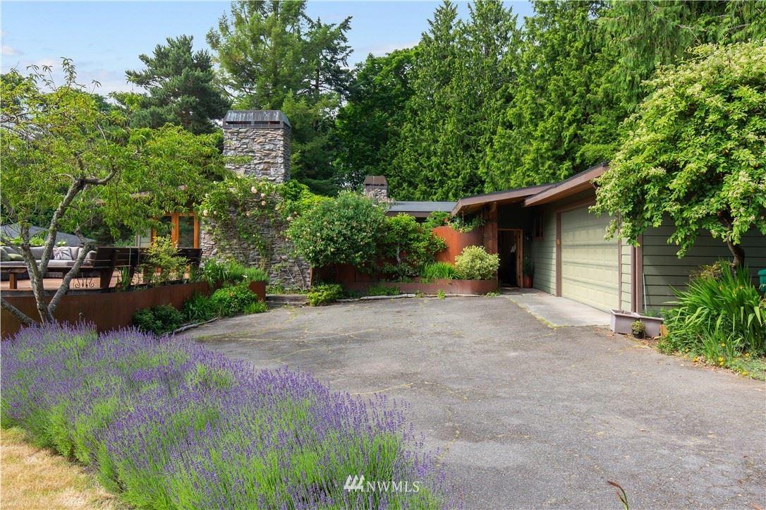 Photo of 1450 NW Woodbine Way, Seattle, WA 98177 (MLS # 1791919)