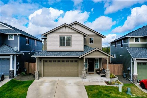 Photo of 3960 Maritime Dr SW, Bremerton, WA 98312 (MLS # 1584920)