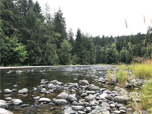 Photo of 0 Mary Clark Road, Beaver, WA 98305 (MLS # 1745920)