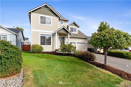 Photo of 1113 130th Street E, Tacoma, WA 98445 (MLS # 1838920)