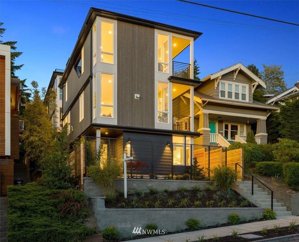 1910 8th Avenue W #B, Seattle, WA 98119 - #: 1775920