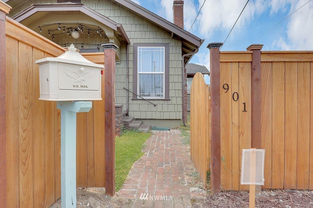 901 S Sprague Avenue, Tacoma, WA 98405 - MLS#: 1829920