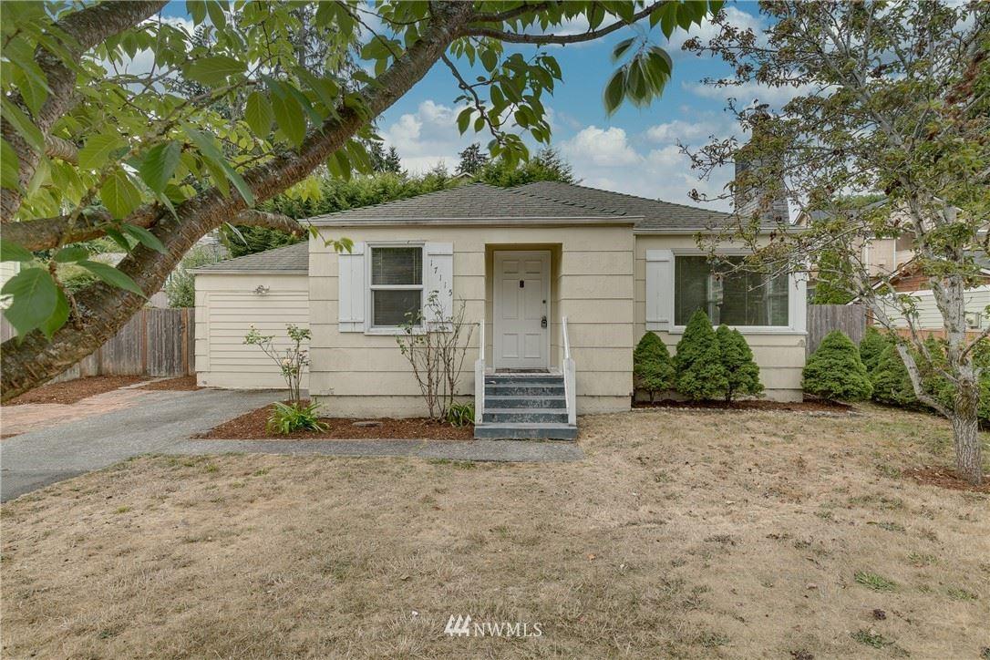 17115 10th Avenue NE, Shoreline, WA 98155 - #: 1830920