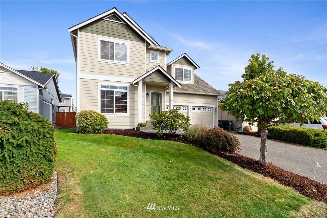 1113 130th Street E, Tacoma, WA 98445 - #: 1838920
