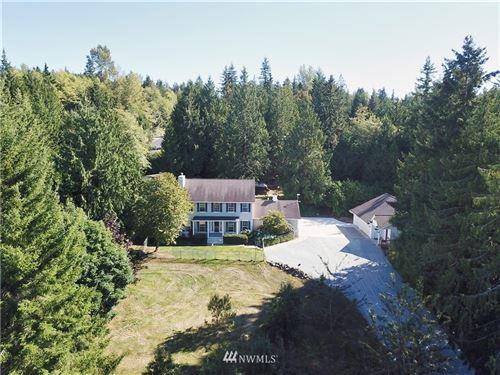 Photo of 16112 Mountain View Road, Mount Vernon, WA 98274 (MLS # 1658921)