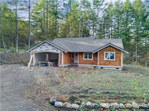 Photo of 332 Mavericks Lane, San Juan Island, WA 98250 (MLS # 1687921)