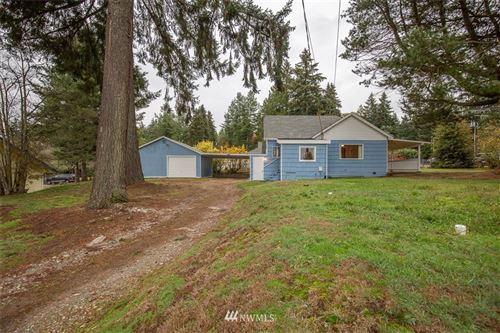 Photo of 3625 Trenton Avenue NE, Bremerton, WA 98310 (MLS # 1688921)