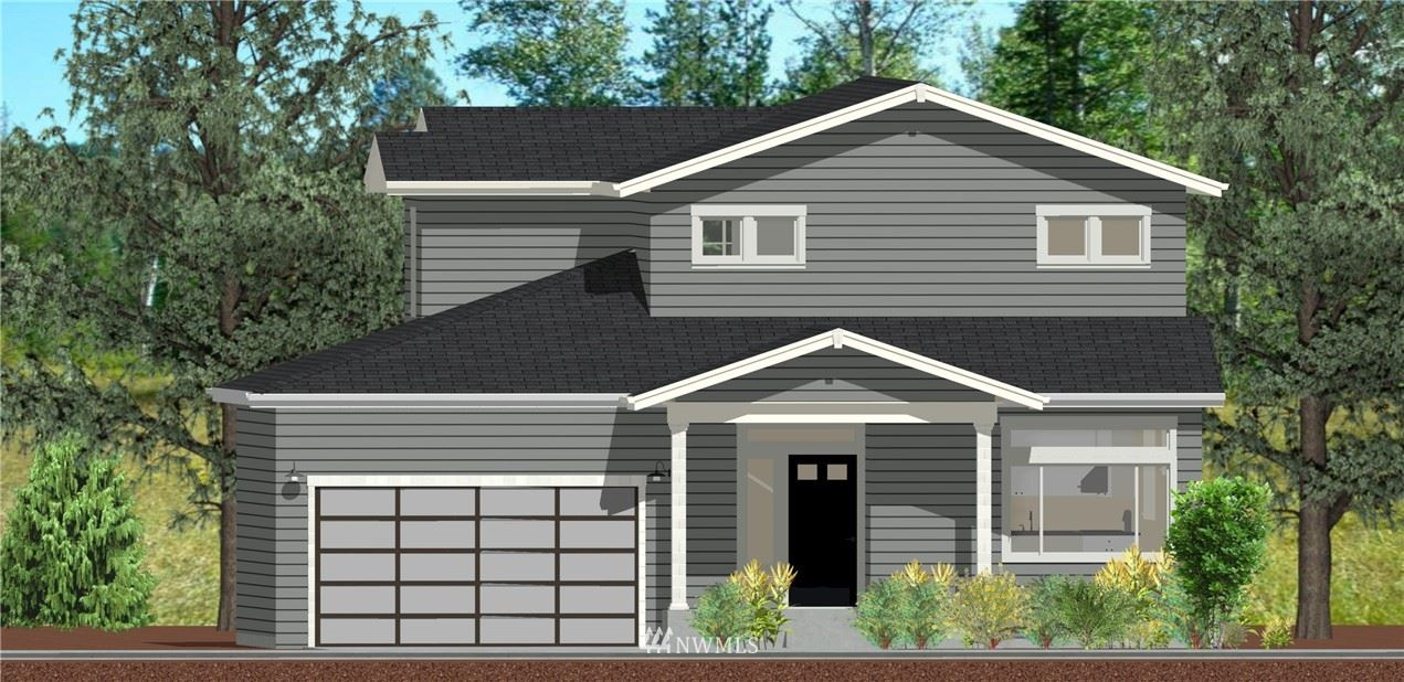 Photo of 744 Fords Court NW, Bainbridge Island, WA 98110 (MLS # 1637921)