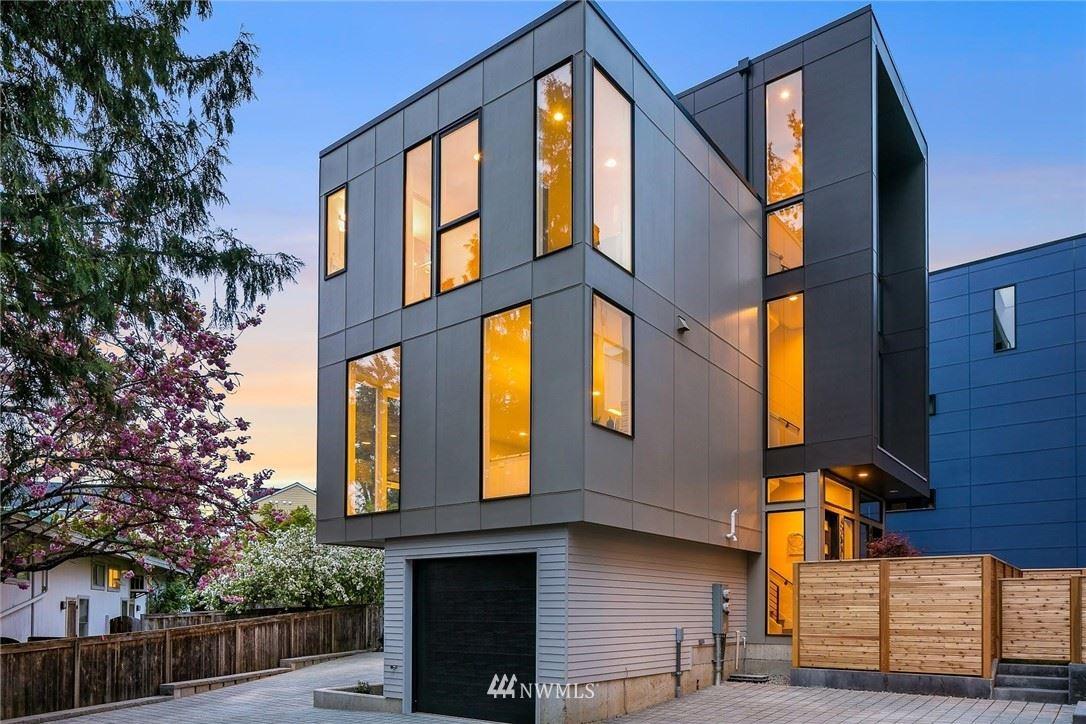 Photo of 4266 NE 50th Street, Seattle, WA 98105 (MLS # 1765921)
