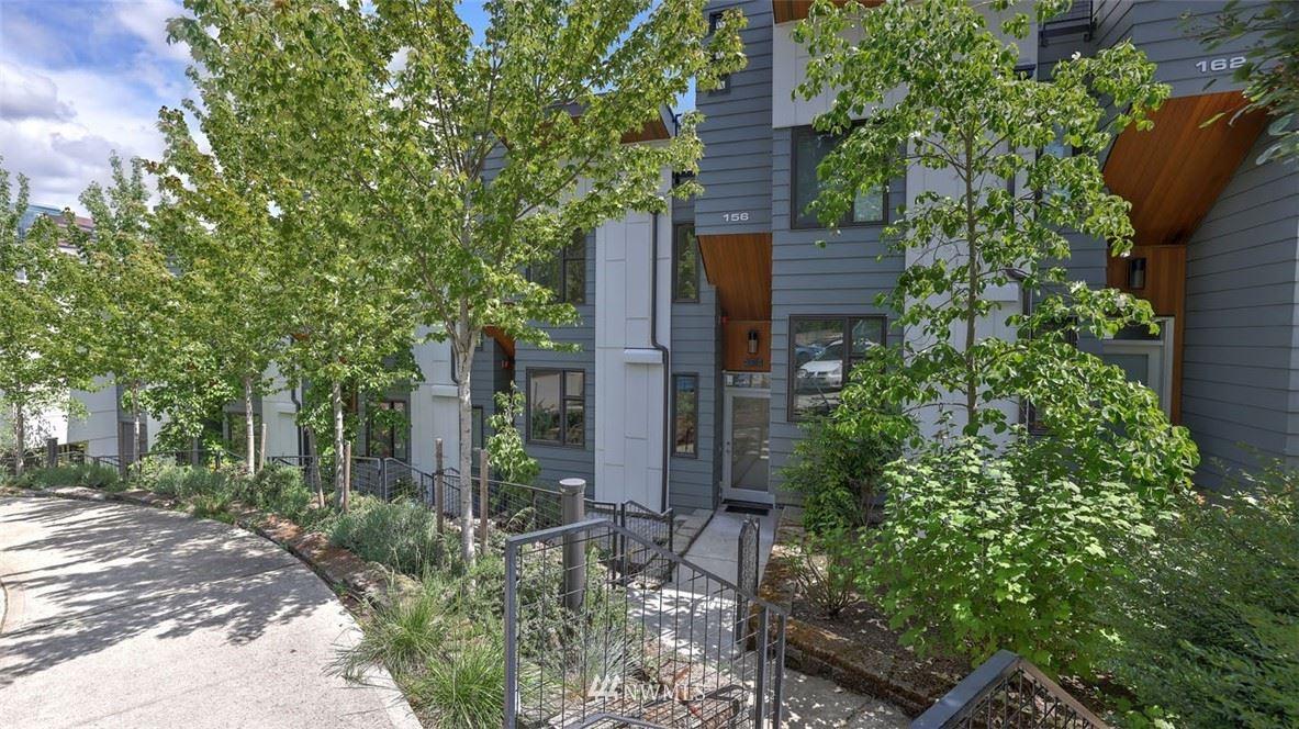 Photo of 156 107th Avenue SE #5, Bellevue, WA 98004 (MLS # 1769921)