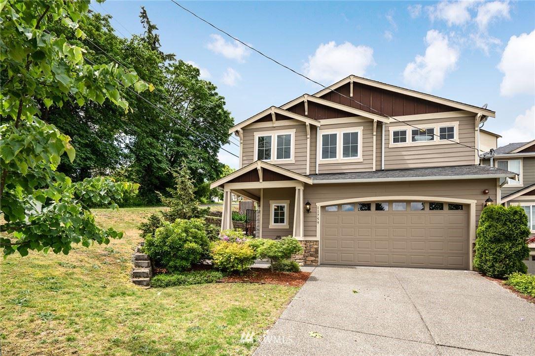 Photo of 11759 64th Lane S, Seattle, WA 98178 (MLS # 1778921)