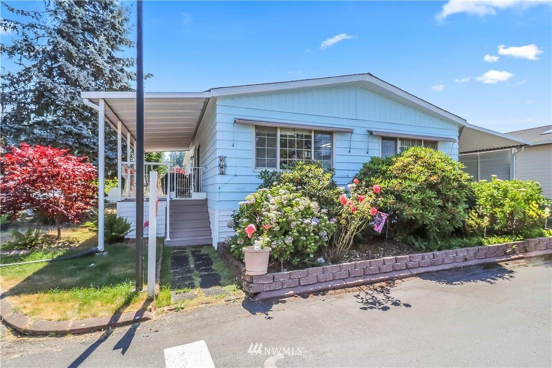 620 112th Street SE #348, Everett, WA 98208 - #: 1799921