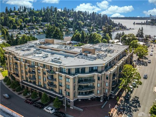 Photo of 10047 Main Street #311, Bellevue, WA 98004 (MLS # 1612922)