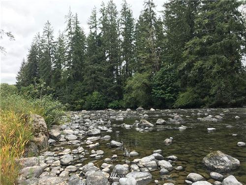 Photo of 0 Mary Clark Road, Beaver, WA 98305 (MLS # 1745922)