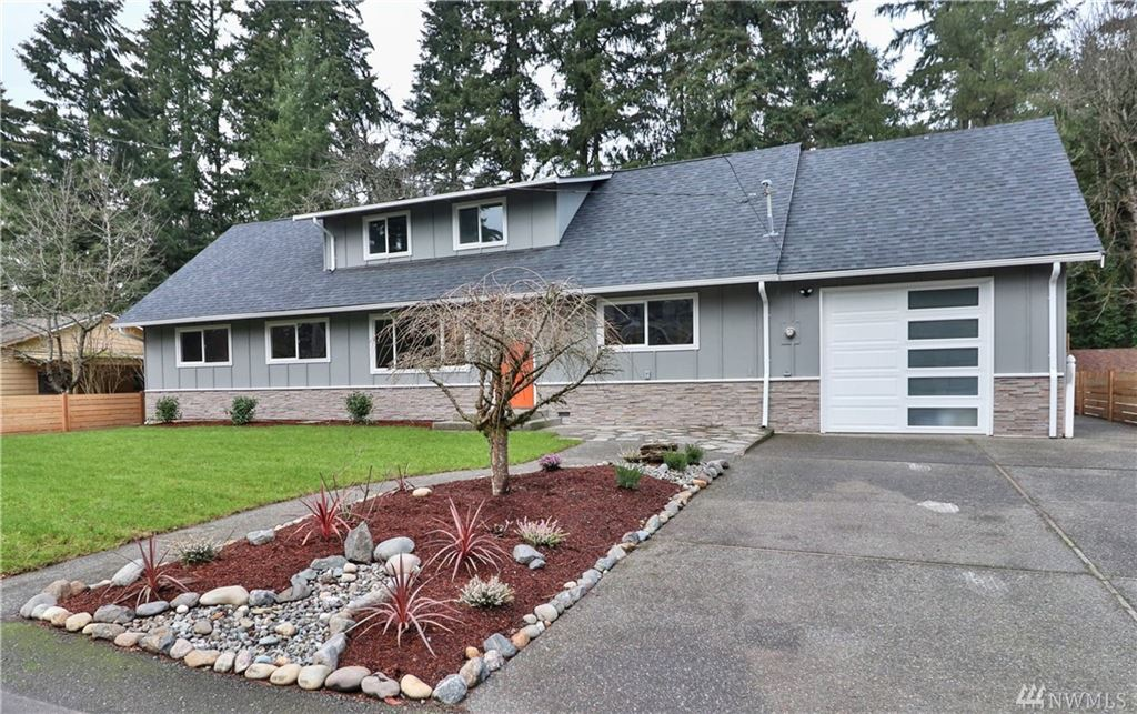 Photo for 8852 NE 203rd Place, Bothell, WA 98011 (MLS # 1398922)
