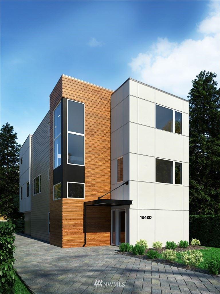 12420 NE 109th Place, Kirkland, WA 98033 - MLS#: 1677922