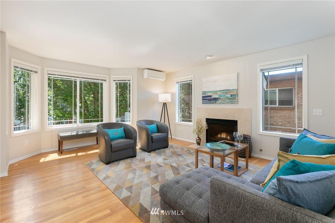 Photo of 418 NE Maple Leaf Place #A, Seattle, WA 98115 (MLS # 1784922)