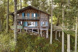Photo of 23 Brown Island, Brown Island, WA 98250 (MLS # 1439923)