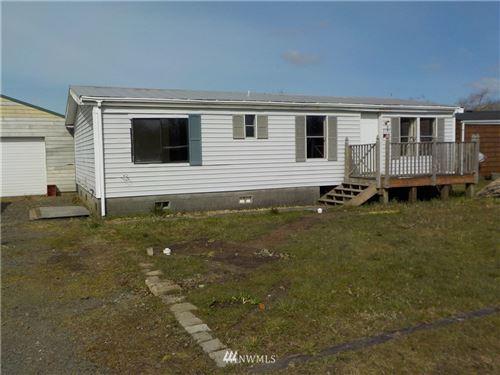 Photo of 7107 Scarboro Lane N, Ilwaco, WA 98624 (MLS # 1745923)