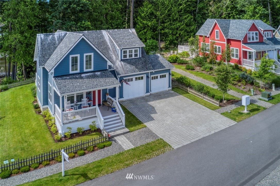 114 Anchor Lane, Port Ludlow, WA 98365 - #: 1496923