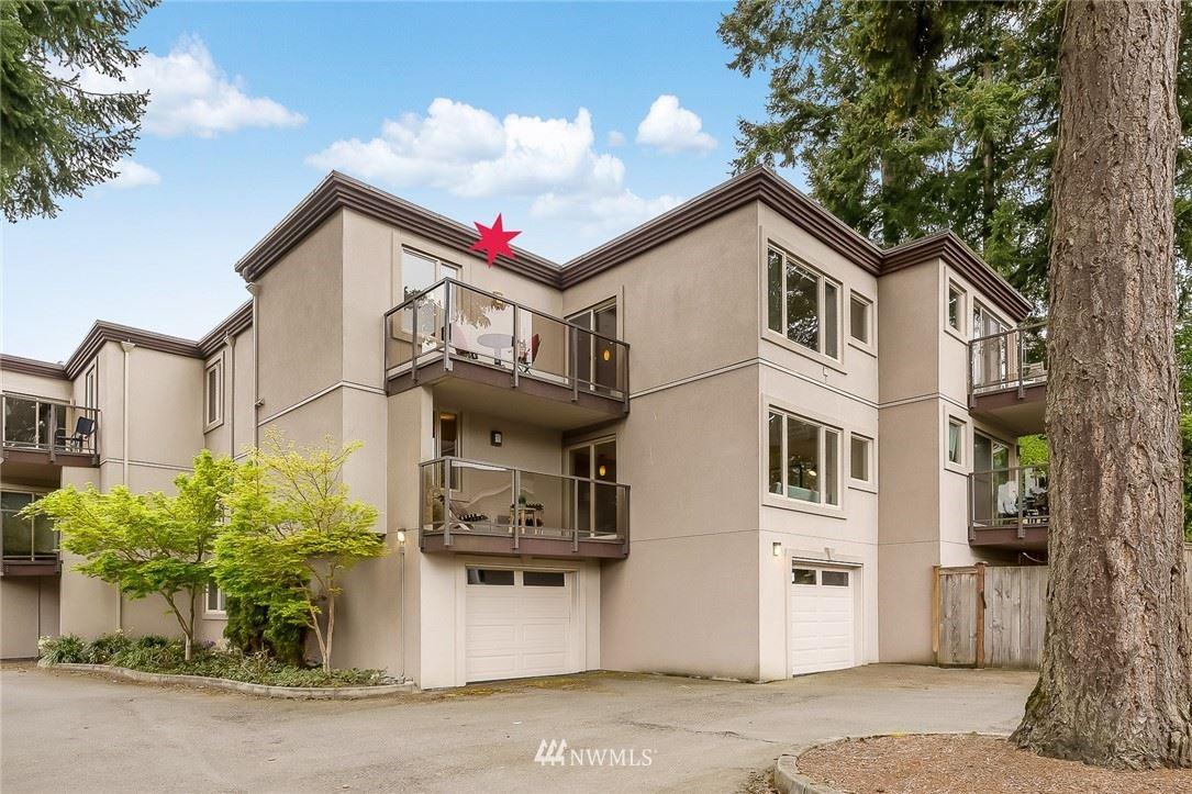Photo of 8503 Bowdoin Way #202, Edmonds, WA 98026 (MLS # 1766923)