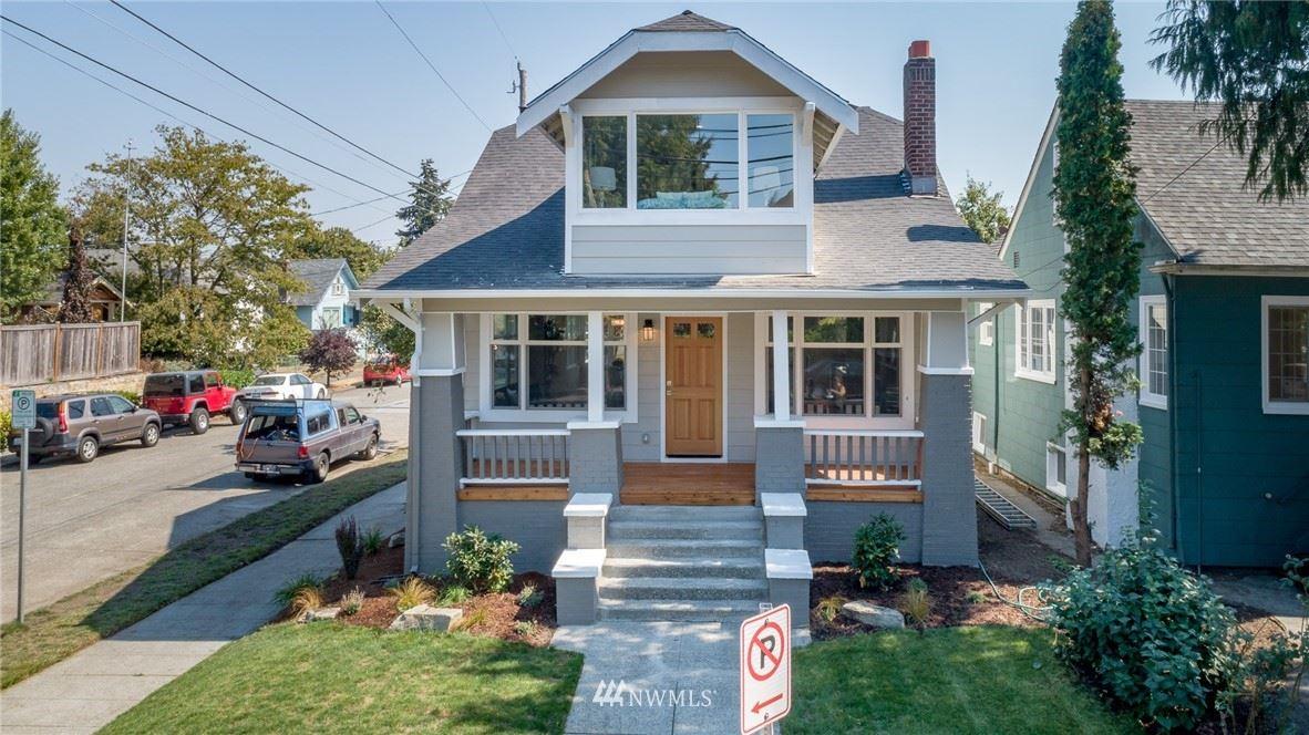 Photo of 5718 8th Avenue NE, Seattle, WA 98105 (MLS # 1769923)
