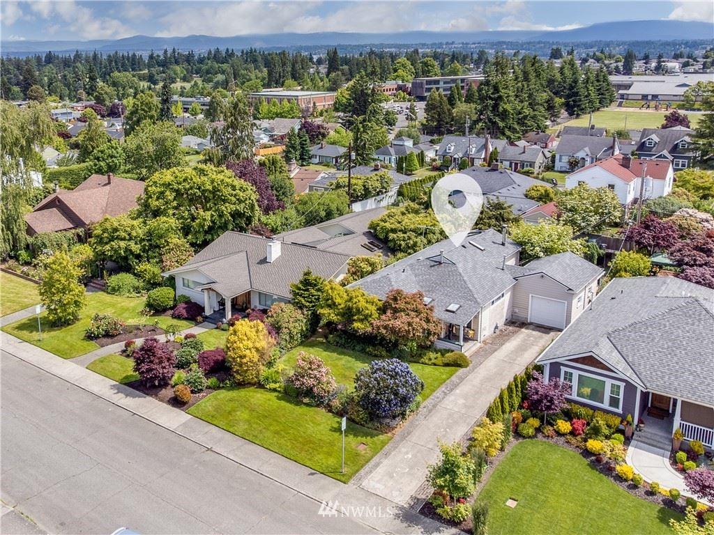 Photo of 923 Hoyt Avenue, Everett, WA 98201 (MLS # 1788923)