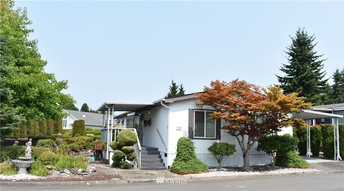 1427 100th Street SW #92, Everett, WA 98204 - #: 1830923