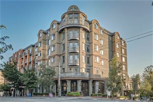 Photo of 133 Queen Anne Ave N #304, Seattle, WA 98109 (MLS # 1475924)