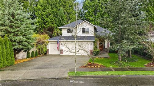 Photo of 18331 E Country Club Drive, Arlington, WA 98223 (MLS # 1692924)
