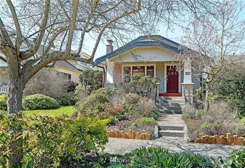 Photo of 5423 Kensington Place N, Seattle, WA 98103 (MLS # 1756924)