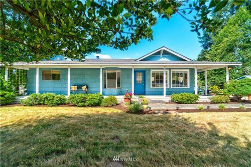 Photo of 14065 162nd Avenue NE, Woodinville, WA 98072 (MLS # 1813924)
