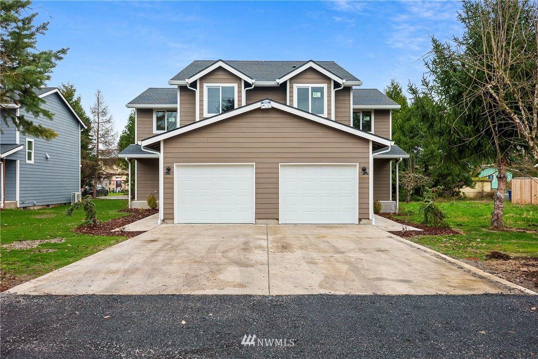 1114 S Silver Street, Centralia, WA 98531 - MLS#: 1687924