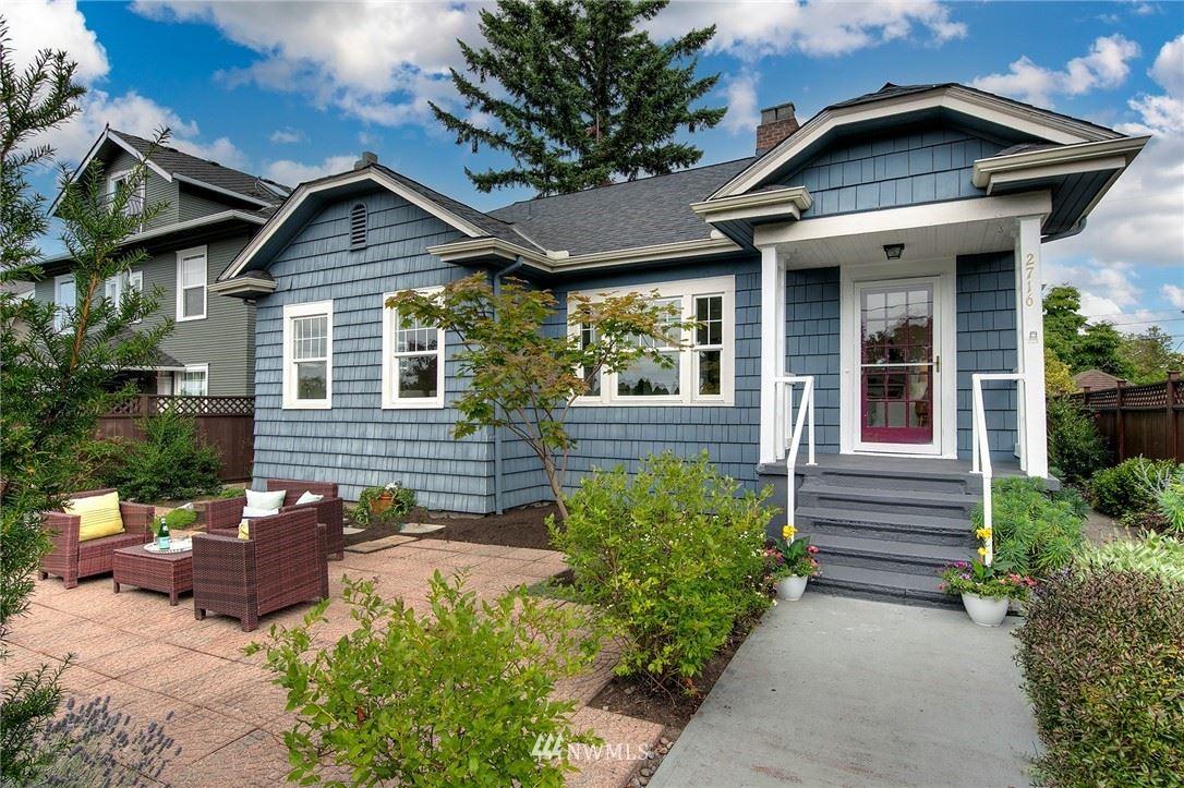2716 Harvard Avenue E, Seattle, WA 98102 - #: 1810924