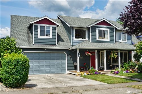 Photo of 15917 Washington St E, Sumner, WA 98390 (MLS # 1626925)