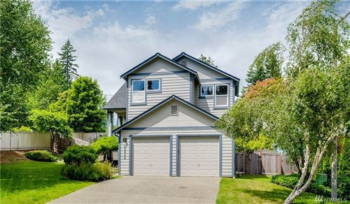 Photo of 20649 Staffordshire Lane, Poulsbo, WA 98370 (MLS # 1628925)