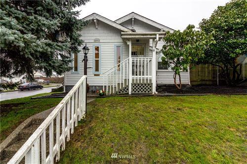 Photo of 402 S 58th Street, Tacoma, WA 98408 (MLS # 1716925)