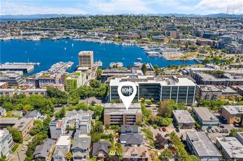 Photo of 612 Prospect Street #202, Seattle, WA 98109 (MLS # 1846925)