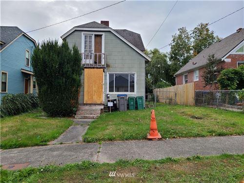 Photo of 1219 8th Street, Bremerton, WA 98337 (MLS # 1856925)