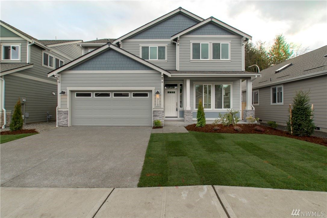 3119 69th Lane SW, Tumwater, WA 98512 - #: 1549925