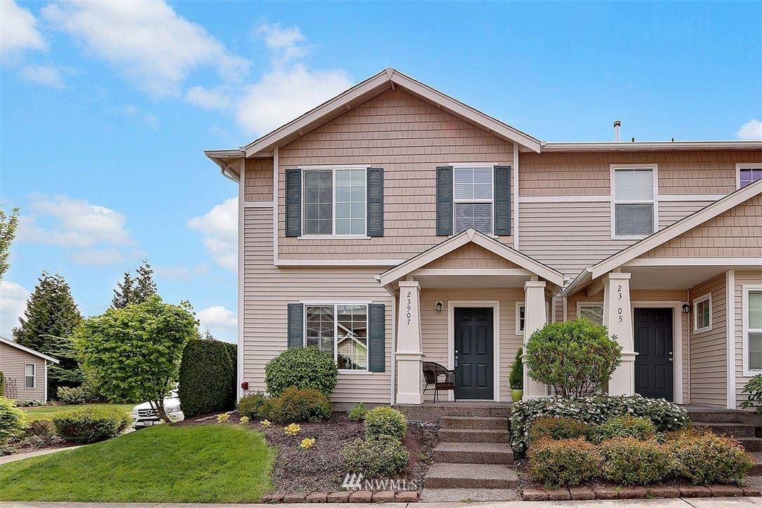 23907 NE 113th Lane #3, Redmond, WA 98053 - MLS#: 1768925