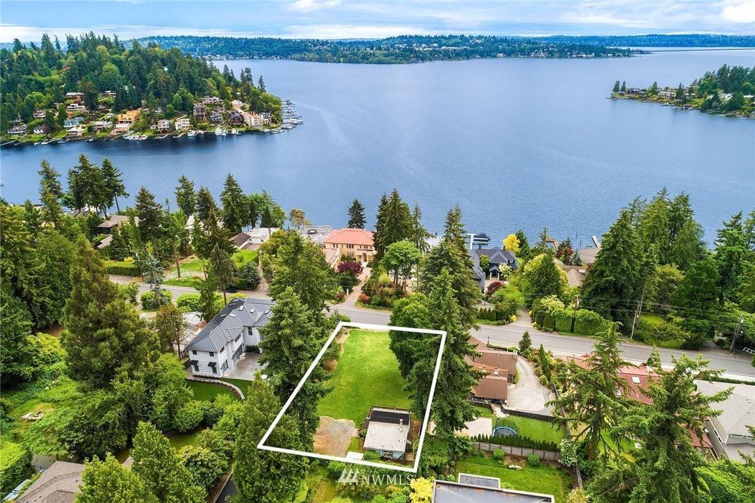 9552 Lake Washington Boulevard NE, Bellevue, WA 98004 - #: 1785925