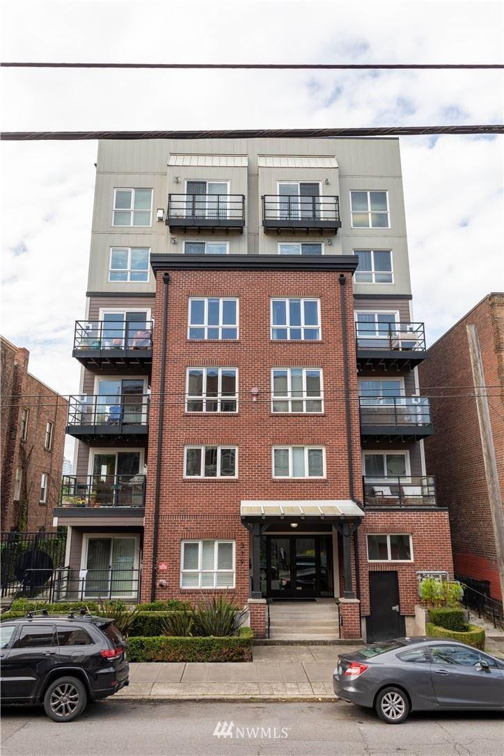 319 Summit Avenue E #503, Seattle, WA 98102 - MLS#: 1855925